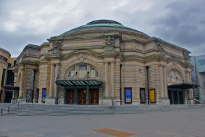 usher_hall esctoday