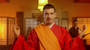 Francesco-Gabbani-Video